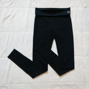 Victoria's Secret Skinny Leg Yoga Legging